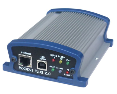 WX3in1 Plus 2.0 - APRS Advanced Digipeater/I-Gate